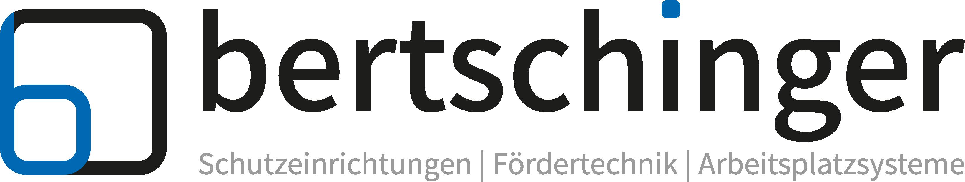 Bertschinger GmbH & Co. KG - Logo