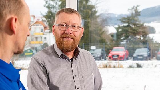 Rudolf Bertsche