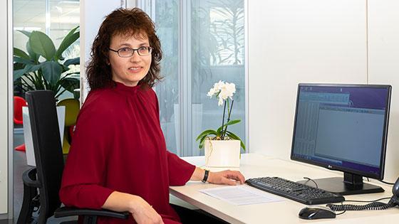 Elisabeth Halbritter