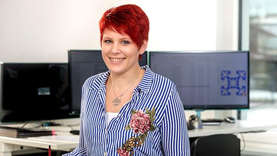 Nadine Vorpahl